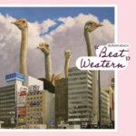 "Burkini Beach – ""Best Western"""