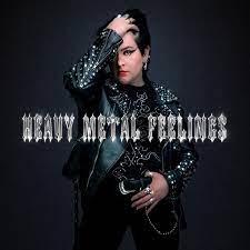"Rebecca Lou – ""Heavy Metal Feelings"""